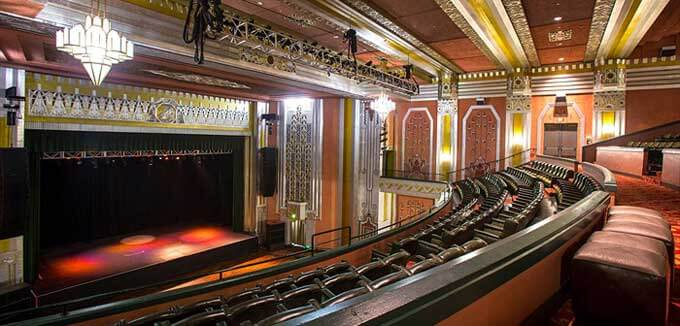Gallery | Fox Theater Pomona