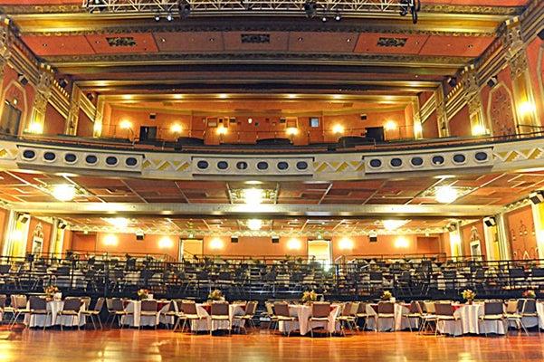 Rental Info Fox Theater Pomona